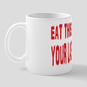 EAT Mug