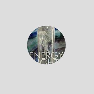 Energy Light Source Mini Button