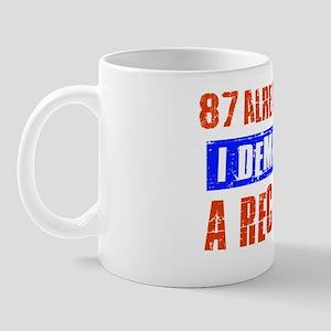 87 Mug