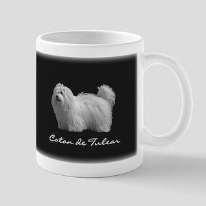 Coton de Tulear small Mug