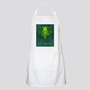 Cthulhu_vday_FRONT Apron