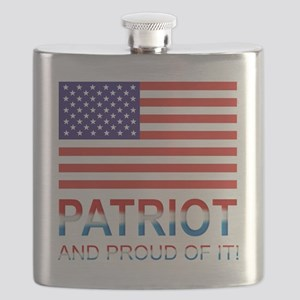 Patriotproud Flask
