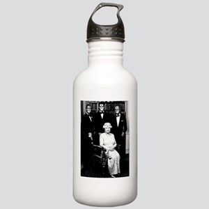 10ROYALFAMILY Stainless Water Bottle 1.0L