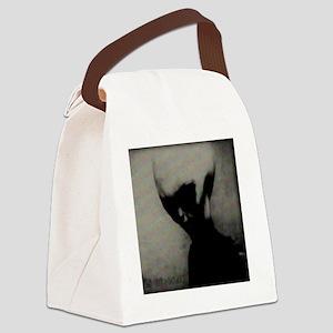 8alien Canvas Lunch Bag