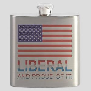 Liberalproud Flask