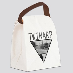 24TWINARP Canvas Lunch Bag