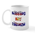 Missing my Airman Mug