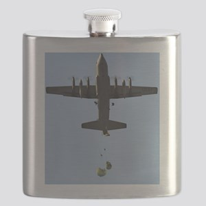 AD36CP-SMPST Flask
