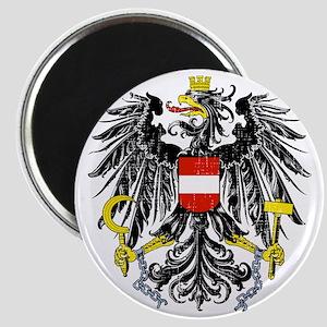 2000px-Austria_Bundesadler Magnet