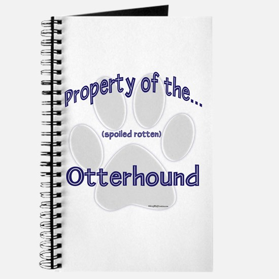 Otterhound Property Journal