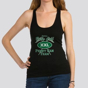 Penny Can Team2 Racerback Tank Top