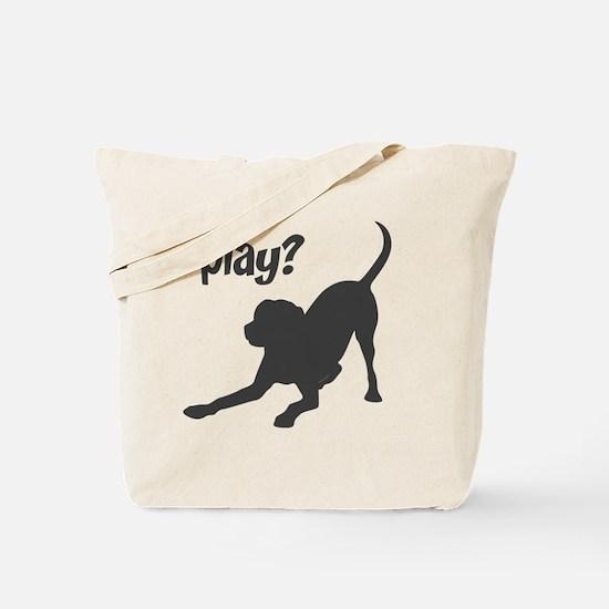 play3 Tote Bag