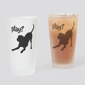 play3 Drinking Glass