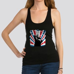 Vote Obama 2012 Racerback Tank Top