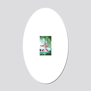pm_iTouch4_Generic_Case 20x12 Oval Wall Decal