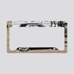 2011125221130721 License Plate Holder