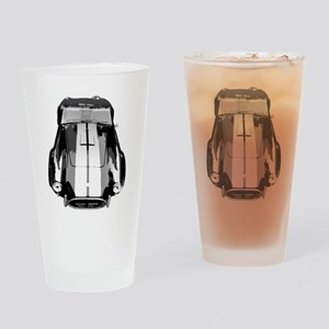 BCRRR_tall_solid Drinking Glass