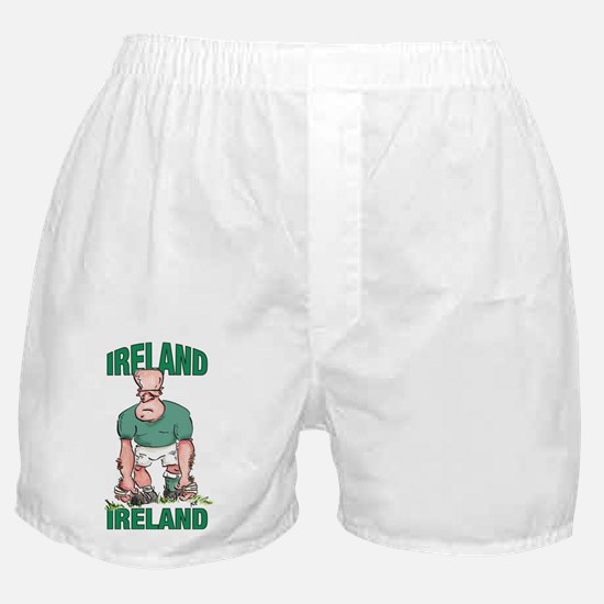 Irish Rugby - Forward 2 Boxer Shorts