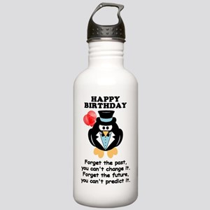 tshirt designs 0811 Stainless Water Bottle 1.0L