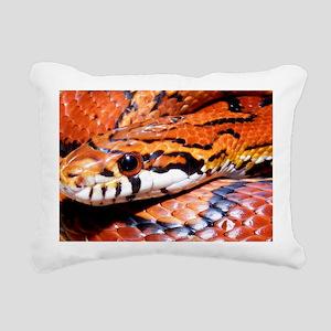 abbyclose Rectangular Canvas Pillow