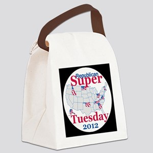 RepST1 A Shirt Canvas Lunch Bag