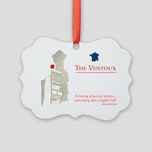 The Ventoux Picture Ornament