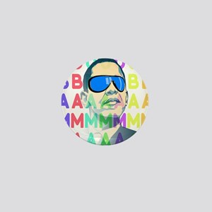 Barack Obama Shirts - less swag Mini Button