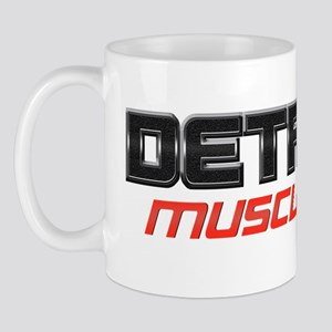 Detroit_MCSeL copy Mug