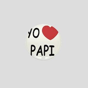 PAPI Mini Button