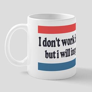 tshirt designs 0804 Mug