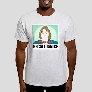 Impaired Vision shirt Light T-Shirt