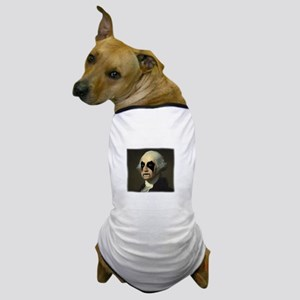 WASHINGTON GOLD Dog T-Shirt