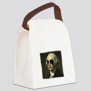 WASHINGTON GOLD Canvas Lunch Bag