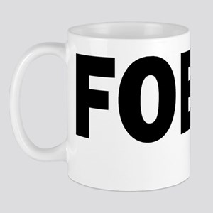 glenn beck fobdbuttonBUMPL Mug