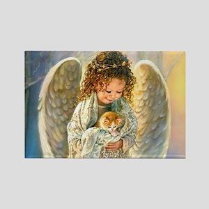 Feral Angel Magnets
