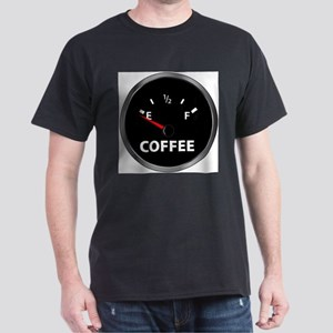 fuel gauge.coffee T-Shirt