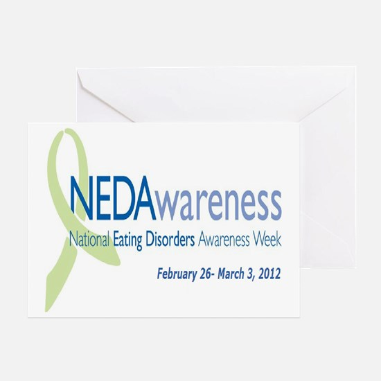 NEDA2012 Greeting Card