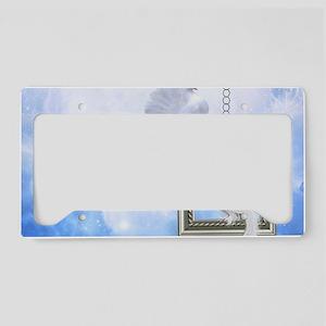 ft2_laptop_skin License Plate Holder
