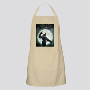 Howl-LargePoster Apron