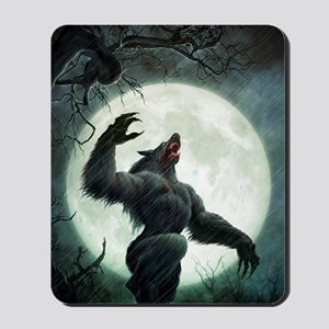 Howl-LargePoster Mousepad