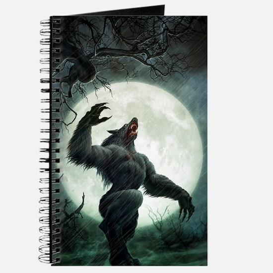 Howl-LargePoster Journal