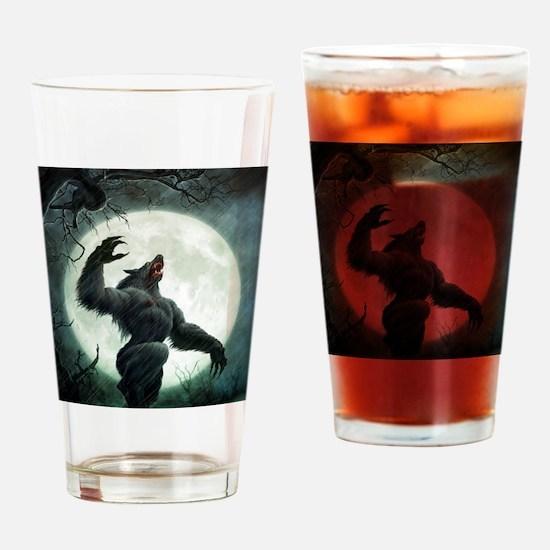 Howl-SmallPoster Drinking Glass