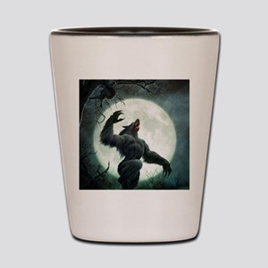 Howl-SmallPoster Shot Glass