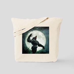 Howl-Tshirt Tote Bag