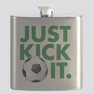 KickIt1B Flask