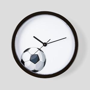 KickIt1E Wall Clock