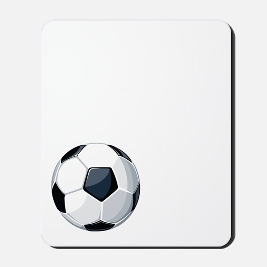 KickIt1E Mousepad