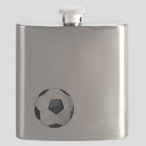 KickIt1E Flask