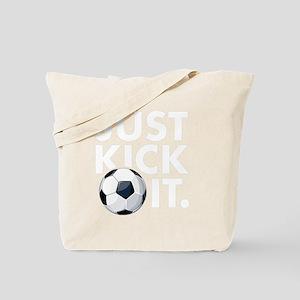 KickIt1E Tote Bag