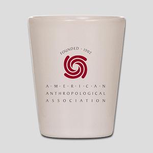 AAAlogo-2c-1902 Shot Glass